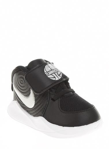 Nike Team Hustle D 9 Siyah